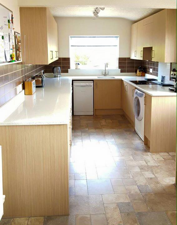 Fitted Kitchen Blackpool Lancashire