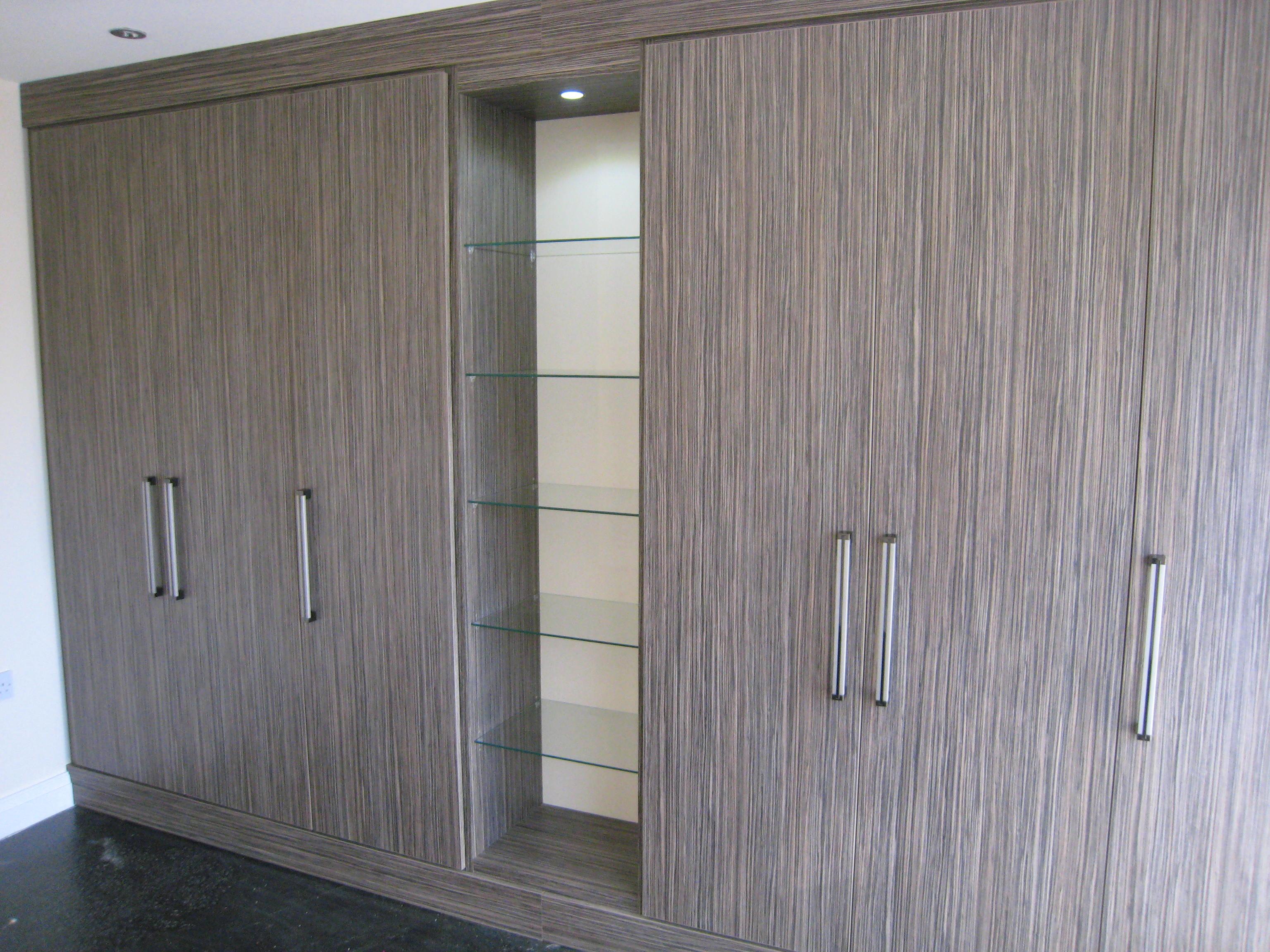 Grey Beige Zibrano Interior Fleetwood