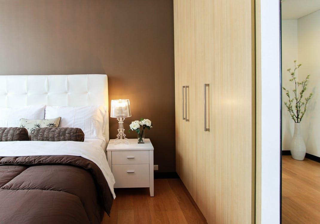 Fitted Bedroom Blackpool